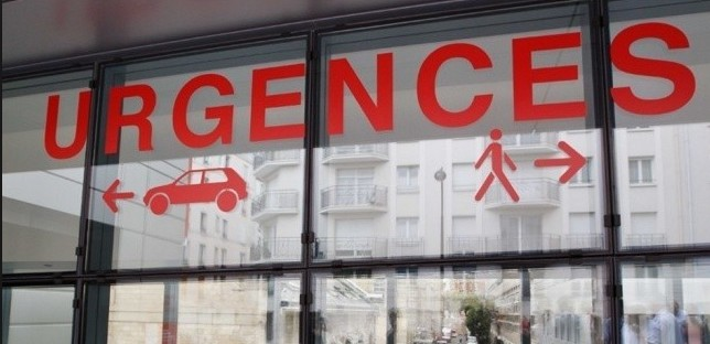 infirmiere-service-urgence
